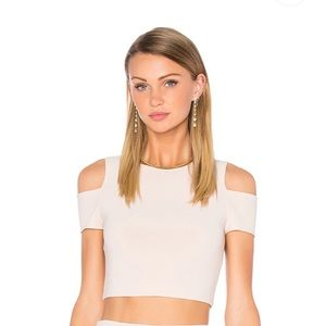 Cropped top Alice & Olivia